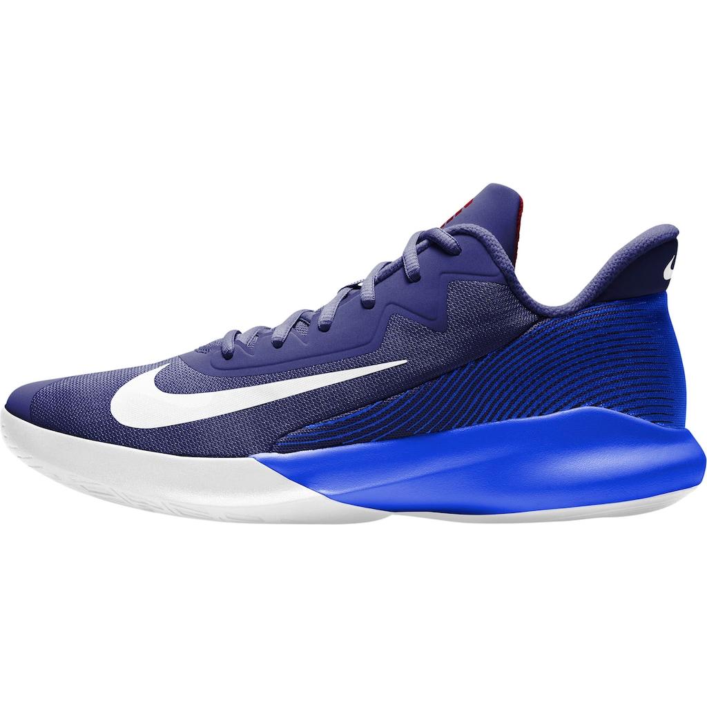 Nike Basketballschuh »Precision Iv«