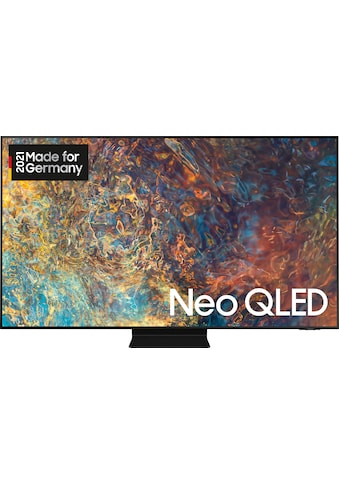 "Samsung QLED-Fernseher »GQ55QN90AAT«, 138 cm/55 "", 4K Ultra HD, Smart-TV kaufen"