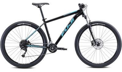 FUJI Bikes Mountainbike »Fuji Nevada 29 1.5«, 18 Gang, Shimano, Alivio Schaltwerk, Kettenschaltung kaufen