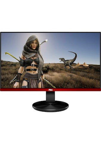 "AOC Gaming-Monitor »G2490VXA«, 61 cm/24 "", 1920 x 1080 px, Full HD, 1 ms... kaufen"