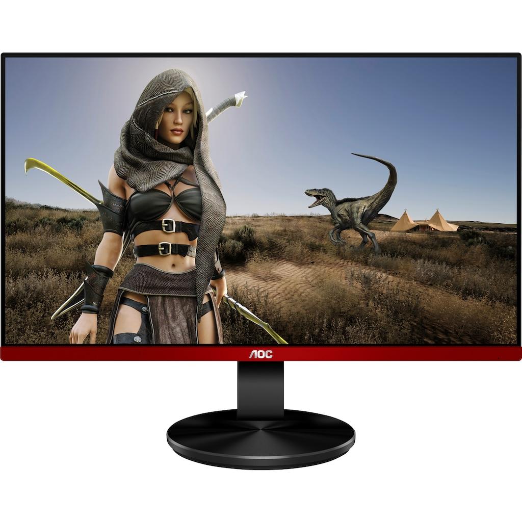 "AOC Gaming-Monitor »G2490VXA«, 61 cm/24 "", 1920 x 1080 px, Full HD, 1 ms Reaktionszeit, 144 Hz"