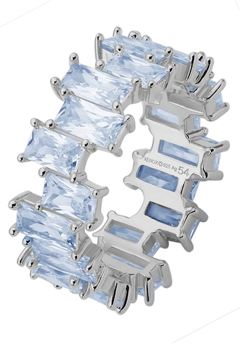 XENOX Silberring »HOLLYWOOD, XS1947/52, XS1947/54, XS1947/56, XS1947/58«, mit Zirkonia... kaufen