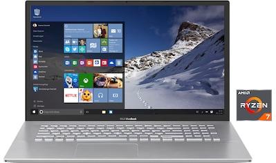 Asus Notebook »S712DA-BX356T«, (512 GB SSD) kaufen