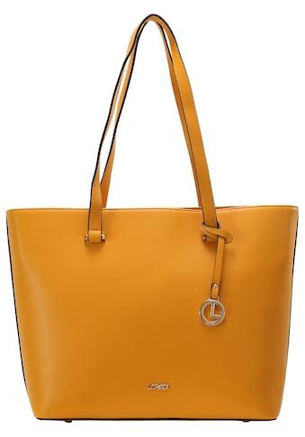 L. CREDI Shopper »Filippa« kaufen