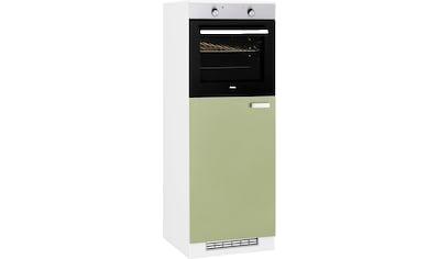 wiho Küchen Backofen/Kühlumbauschrank »Husum« kaufen