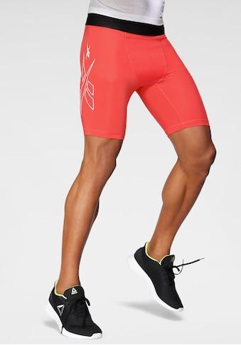 Reebok Radlerhose »MYT Bike Short« kaufen