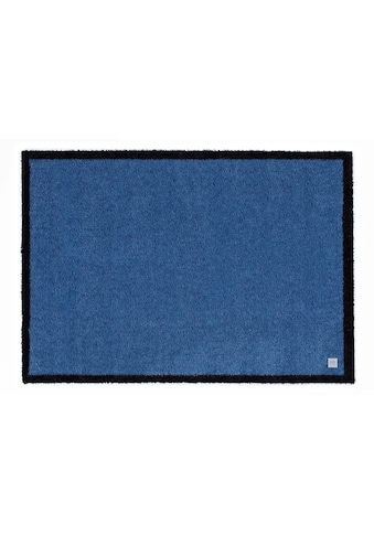 Fußmatte, »Touch«, Barbara Becker, rechteckig, Höhe 10 mm, maschinell getuftet kaufen