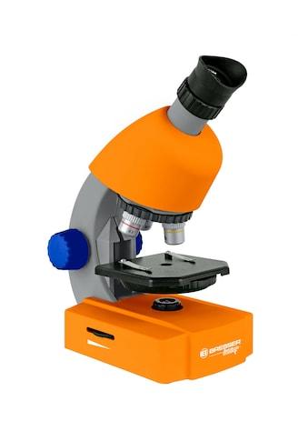 BRESSER junior Mikroskop »Junior Mikroskop 40x - 640x« kaufen