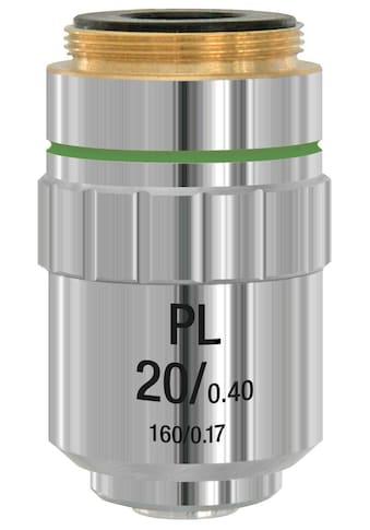BRESSER Mikroskop »Planachromat Objektiv 20x« kaufen