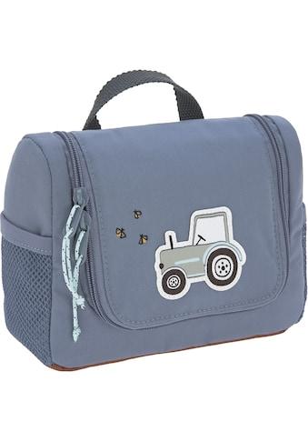 Lässig Kulturbeutel »Mini Washbag, Adventure Tractor« kaufen