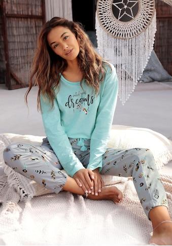 Vivance Dreams Schlafanzug kaufen