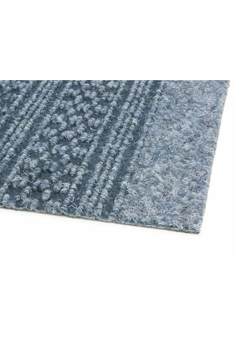 Primaflor-Ideen in Textil Küchenläufer »AZTEC«, rechteckig, 7,2 mm Höhe, Nadelfilz,... kaufen