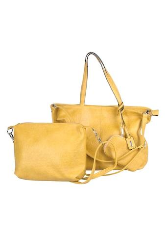 Rieker Shopper »Rhino«, mit herausnehmbarer Innentasche und kleiner Anhängertasche kaufen