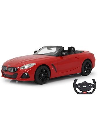 Jamara RC-Auto »BMW Z4 Roadster 1:14 2,4 GHz, rot« kaufen