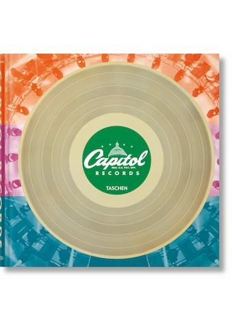 Buch »Capitol Records / Barney Hoskyns, Reuel Golden« kaufen