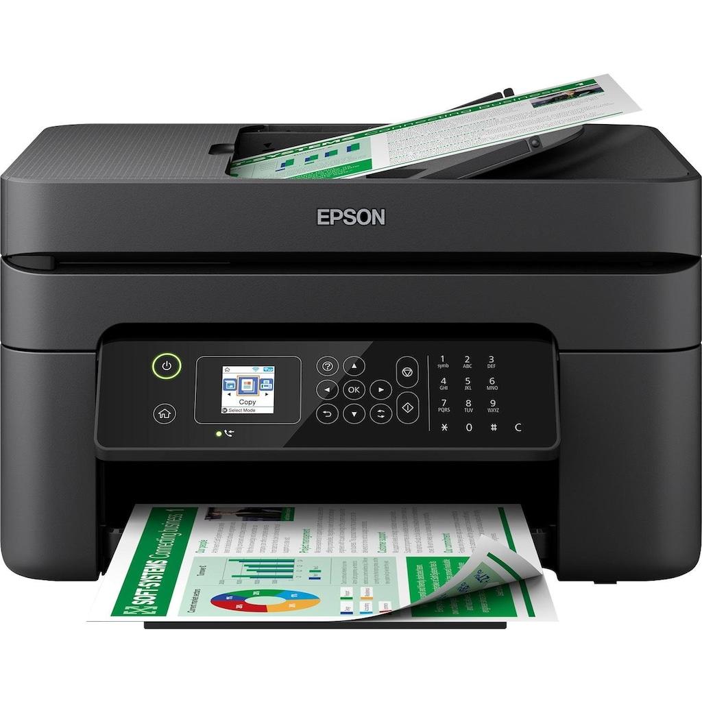 Epson Multifunktionsdrucker »WF-2830DWF (P)«