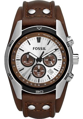 Fossil Chronograph »COACHMAN, CH2565« kaufen