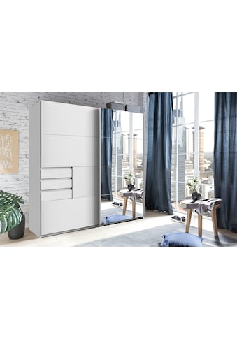 Wimex Schwebetürenschrank »Oldenburg«, mit Spiegel kaufen