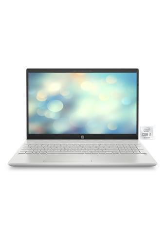 "HP Pavilion Laptop 15 - cs3004ng »39,6 cm (15,6"") Intel Core i7,512 GB, 8 GB« kaufen"
