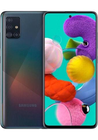 Smartphone, Samsung, »Galaxy A51« kaufen