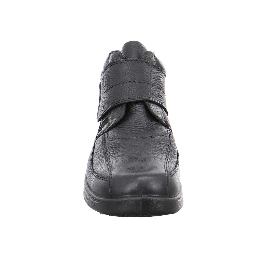 Jomos Winterstiefelette »Feetback«, mit echtem Lammfellfutter