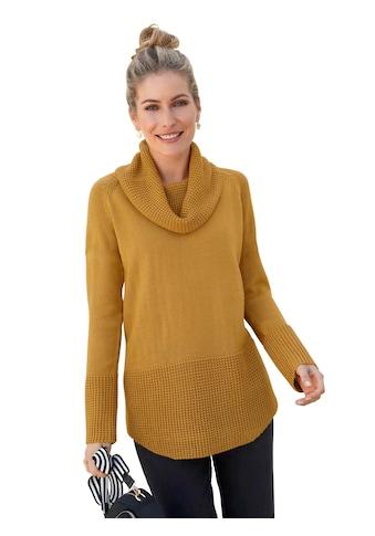 Classic Inspirationen Pullover mit Raglanärmeln kaufen