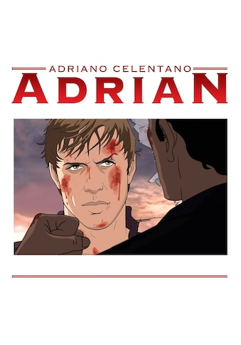 Musik-CD »Adrian / Celentano,Adriano« kaufen