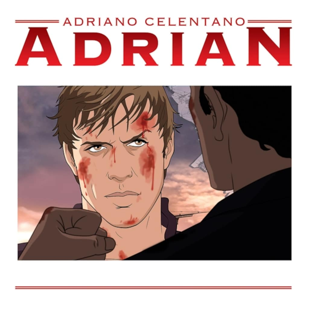 Musik-CD »Adrian / Celentano,Adriano«
