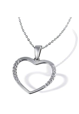 goldmaid Collier Romantic 925 Sterlingsilber 16 Zirkonia kaufen
