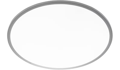 WOFI LED Deckenleuchte »LINOX«, LED-Board, Kaltweiß, dimmbar mittels Fernbedienung kaufen