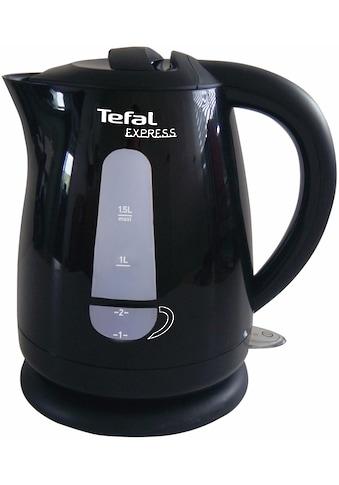 Tefal Wasserkocher, KO2998, 1,5 Liter, 2200 Watt kaufen