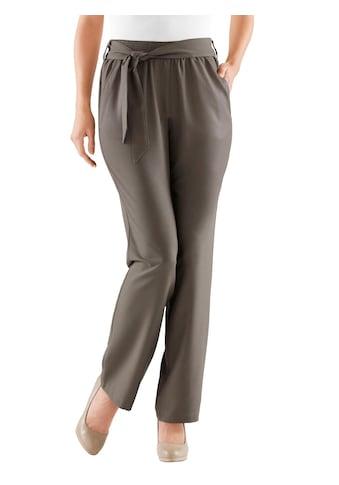 Classic Basics Hose in knitterarmer Qualität kaufen