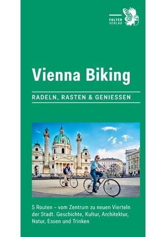 Buch »Vienna Biking / Irene Hanappi« kaufen