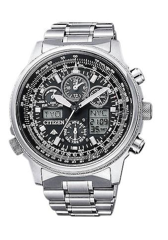 Citizen Funkchronograph »JY8020 - 52E« kaufen