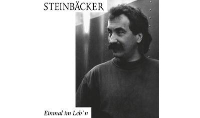 Vinyl »Einmal Im Leb'n / Steinbäcker,Gert« kaufen