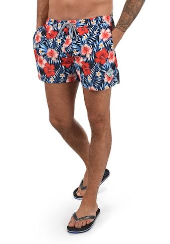 Solid Shorts »21103942«, kurze Badehose kaufen