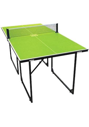 Joola Mini-Tischtennisplatte »Midsize«, (2 tlg.), Das Netz ist im Lieferumfang enthalten kaufen