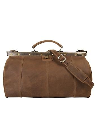 Harold's Reisetasche »TORO«, Diebstahlschutz kaufen