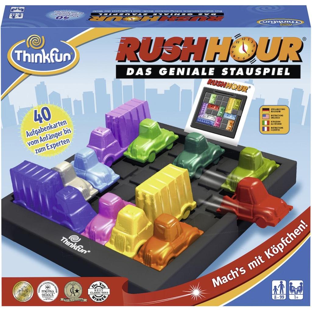 Thinkfun® Spiel »Rush Hour®«