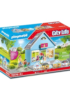 Konstruktions Spielset »Meine Trendboutique (70017), City
