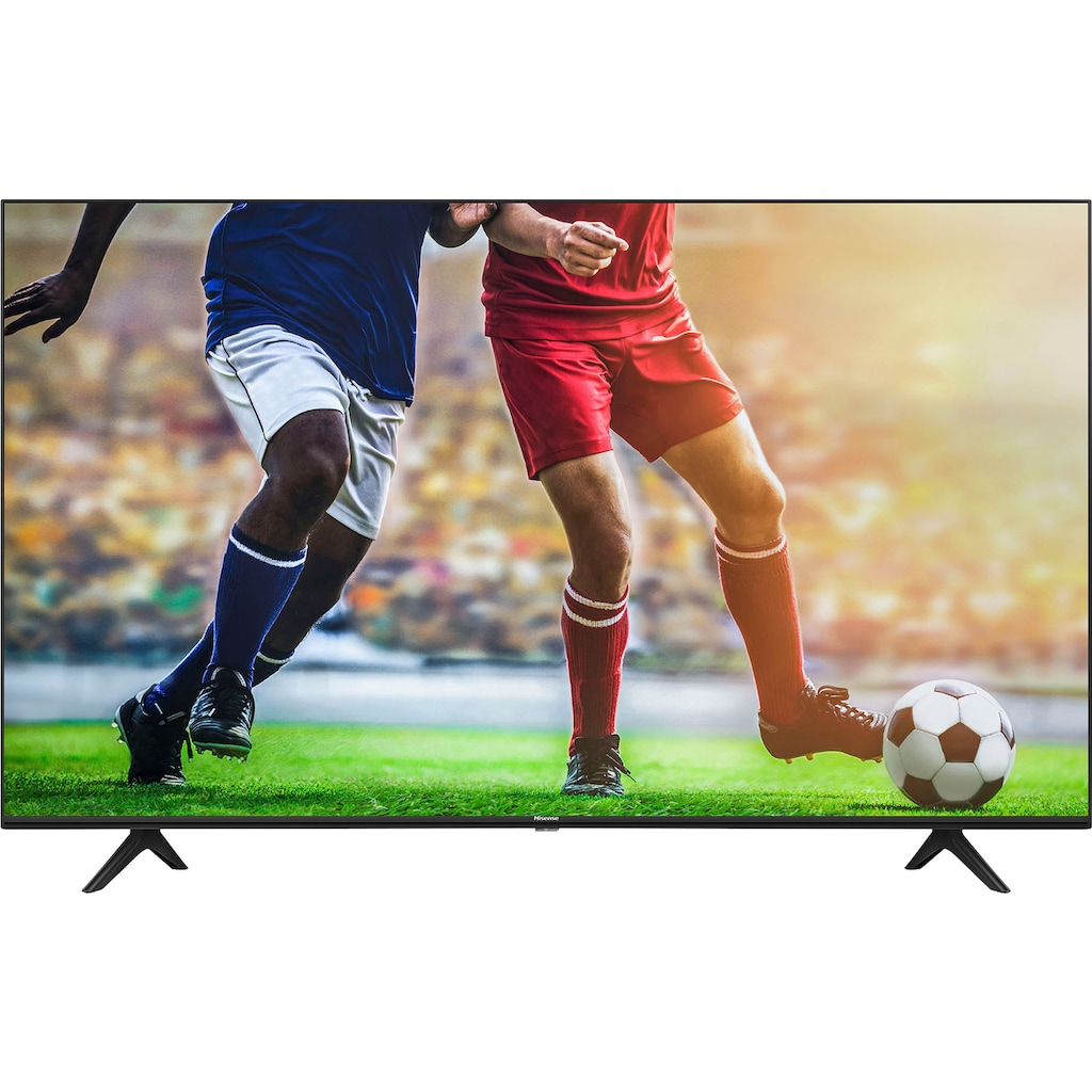 "Hisense LED-Fernseher »70AE7000F«, 178 cm/70 "", 4K Ultra HD, Smart-TV"