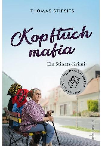 Buch »Kopftuchmafia / Thomas Stipsits« kaufen