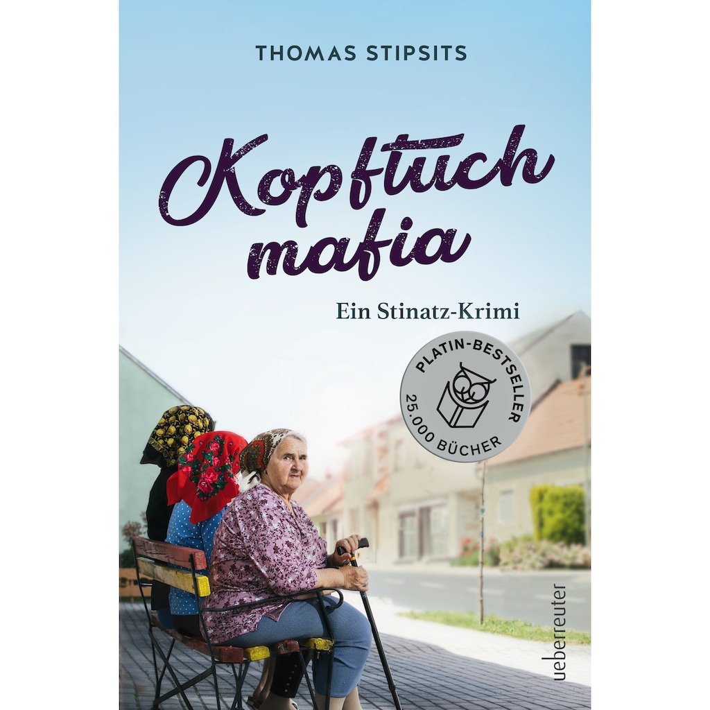 Buch »Kopftuchmafia / Thomas Stipsits«