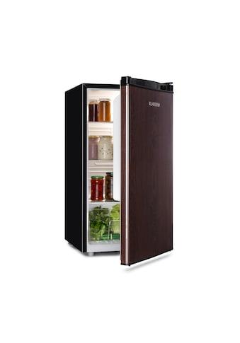 Klarstein Kühlschrank A+ 90 Liter MirageCool Concept »HEA14 - KS - 90L« kaufen