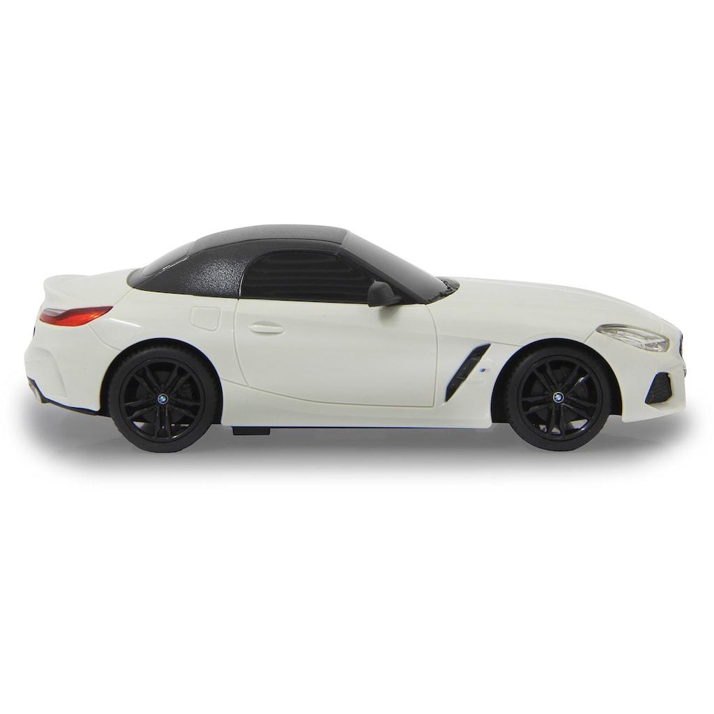 Jamara RC-Auto »BMW Z4 Roadster 1:24, 2,4 GHz, weiß«