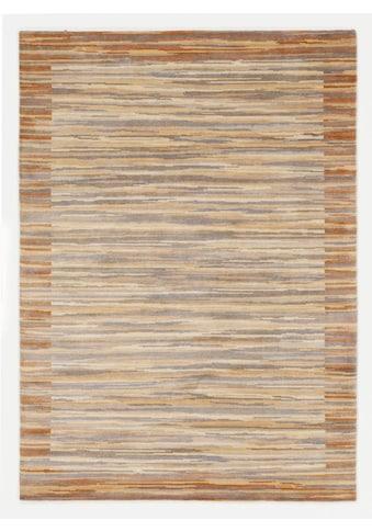 OCI DIE TEPPICHMARKE Orientteppich »Award Nami«, rechteckig, 6 mm Höhe, handgeknüpft,... kaufen