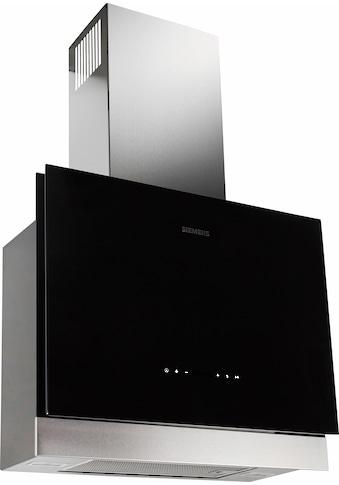 SIEMENS Kopffreihaube »LC67FQP60«, Serie iQ500 kaufen