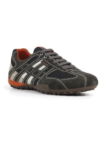 Geox Sneaker »Snake«, im Materialmix mit Geox Spezial Membrane kaufen
