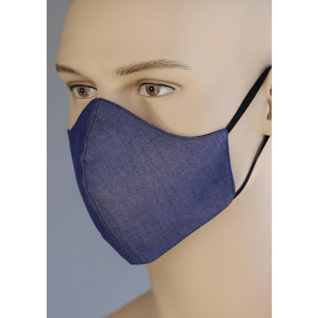 Love Nature Trachten Mund-Nasen-Maske »Erwachsene«