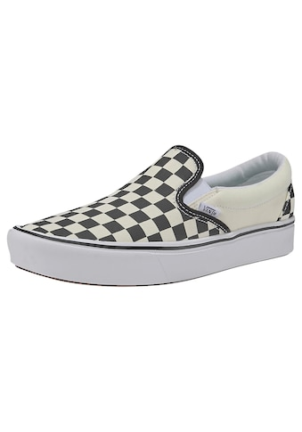 Vans Sneaker »ComfyCush Slip - On Checkerboard« kaufen